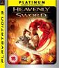 Heavenly Sword - Platinum (UK Im ... PS3-Spiel