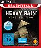Heavy Rain - Essentials PS3-Spiel