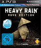 Heavy Rain - Move Edition PS3-Spiel