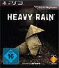 Heavy Rain PS3-Spiel
