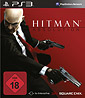 Hitman: Absolution PS3-Spiel