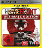 Homefront: Ultimate Edition - Pl ... PS3-Spiel
