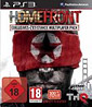 Homefront - Resist Edition PS3-Spiel