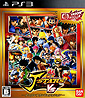 J-Stars Victory Vs - Anison Sound Edition (JP Import) PS3-Spiel