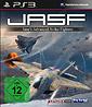 Jane's Advanced Strike Fighters PS3-Spiel