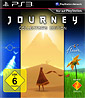 Journey - Collector's Edition PS3-Spiel