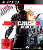 Just Cause 2 - Special Edition PS3-Spiel