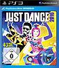 Just Dance 2016 PS3 Spiel