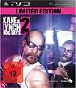Kane &amp Lynch 2: Dog Days - Limited Edition