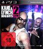 Kane &amp Lynch 2: Dog Days
