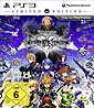 Kingdom Hearts HD 2.5 ReMIX - Limited Edition PS3-Spiel