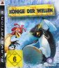 Könige der Wellen PS3-Spiel