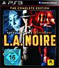 L.A. Noire - The Complete Edition PS3-Spiel