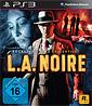 L.A. Noire PS3-Spiel