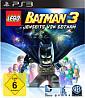 LEGO Batman 3: Jenseits von Gotham PS3 Spiel