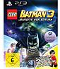 LEGO Batman 3: Jenseits von Gotham - Special Edition PS3 Spiel