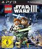 Lego Star Wars 3 - The Clone Wars PS3-Spiel
