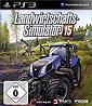 Landwirtschafts-Simulator 15 PS3-Spiel