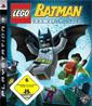 Lego Batman PS3-Spiel