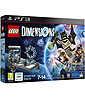 LEGO Dimensions - Starter Pack PS3 Spiel