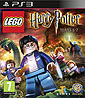 LEGO Harry Potter: Years 5-7 (UK Import) PS3-Spiel