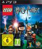 Lego Harry Potter - Die Jahre 1-4 PS3-Spiel