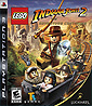 LEGO Indiana Jones 2: The Adventure Continues (US Import) PS3-Spiel