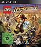 Lego Indiana Jones 2 - Die neuen Abenteuer PS3-Spiel