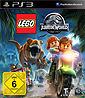 LEGO Jurassic World PS3-Spiel