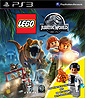LEGO Jurassic World - Special Edition PS3-Spiel