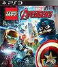 LEGO Marvel Avengers PS3-Spiel