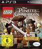 Lego Pirates of the Caribbean: Das Videospiel PS3-Spiel