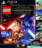 Lego Star Wars: Das Erwachen der Macht - Premium Edition PS3-Spiel