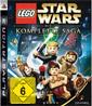 Lego Star Wars - Die komplette Saga PS3-Spiel