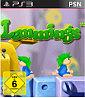 Lemmings (PSN) PS3-Spiel