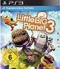 Little Big Planet 3 PS3-Spiel