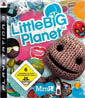 Little Big Planet PS3-Spiel