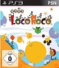 LocoRoco Cocoreccho! (PSN) PS3-Spiel