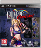 Lollipop Chainsaw (AT Import) PS3-Spiel