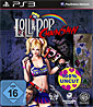 Lollipop Chainsaw PS3-Spiel