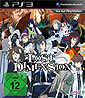 Lost Dimension PS3-Spiel