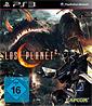 Lost Planet 2 PS3-Spiel
