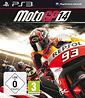 Moto GP 14 PS3-Spiel