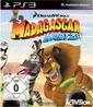 Madagascar Kartz PS3-Spiel