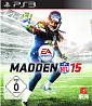 Madden NFL 15 PS3-Spiel