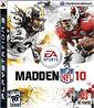 Madden NFL 2010 (UK Import ohne dt. Ton) PS3-Spiel