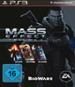 Mass Effect Trilogy PS3-Spiel