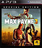 Max Payne 3 - Special Edition PS3-Spiel
