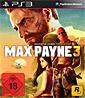 Max Payne 3 PS3-Spiel