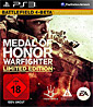 Medal of Honor: Warfighter - Limited Edition PS3-Spiel